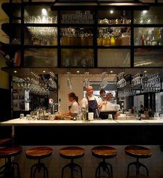 British restaurants in Hong Kong: We review Jason Atherton's 22 Ships
