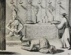Athanasius Kircher. China monumentis. Amsterdam, 1667.