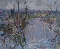 Повінь, Володимир Ерліх, Україна / Flooding. Volodymyr Erlikh, Ukraine