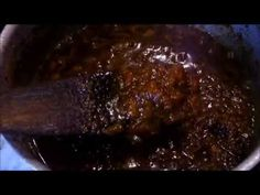 ▶ How to make Shito (Ghanaian black sauce) - YouTube