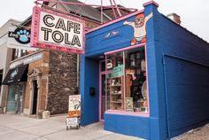 Cafe Tola Chicago