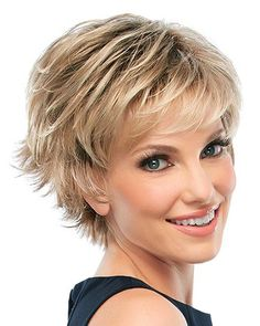 Ladies Hairstyles Entrancing Short Hairstyles For Women Over 50  Pinterest  Layered Hair Short