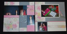 Noreen's Chat: Lucy Flip Flap Layout