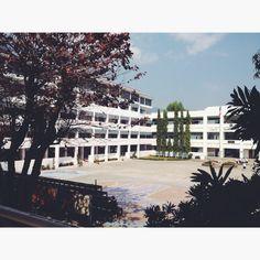 My school Satit CMU #Chiangmai#Thailand