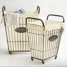 Awesome Make Your Own Laundry Basket