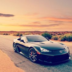 nice Cool Picture, cool car! - Lexus LFA!...  Luxury Car Lifestyle Check more at http://autoboard.pro/2017/2016/12/11/cool-picture-cool-car-lexus-lfa-luxury-car-lifestyle/