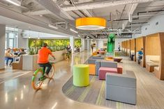 How to Make a Green Office with Technology - Many companies struggle making their offices greener. Here are tips that incorporate technology to help you develop an eco-friendly office.