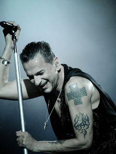 Dave Gahan ~ Depeche Mode