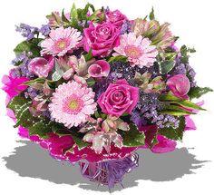 Ramo de Flores para Facebook