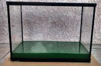 Le Blog de la Spiruline en Aquarium: La culture de la spiruline, c'est pas simple ?