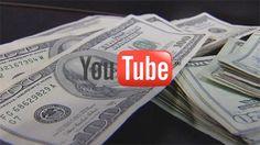 O maior canal do Youtube no Brasil é o Porta dos Fundos, com 7.1 milhões de inscritos. De acordo com o site Social Blade, o canal fatura entre 25,5 mil e 305 mil dólares por mês, contabilizando apenas a receita do AdSense.