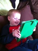 Great list of iPad apps for Autism/Aspergers