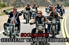 """""""socjaliści! (...)"""""""