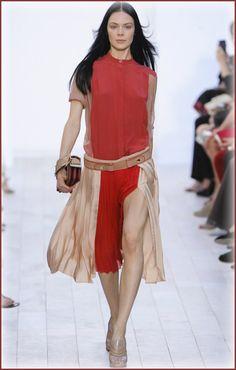 Chloe Hot for 2012 a sure fire Cayenne pepper kick if a dress!!