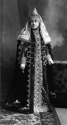 Sophia Alexandrovna Arapova