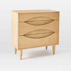 Meyer von Weilligh 3-Drawer Dresser | west elm