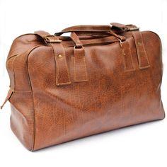 1970s travel bag