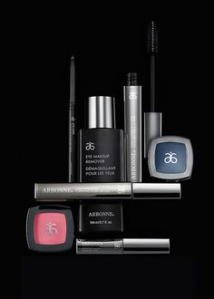 arbonne products...fabulous all- natural products...no chemicals EVER and no mineral oil!