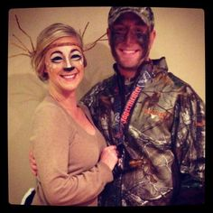 10 Coolest DIY Halloween Couples Costumes — Part 3 |