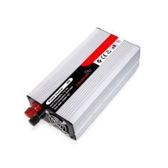 Pure Sine Wave Power Inverter 600W - Inverters - Solar Panels - Electrical - Tools & Hardware Trade Tested
