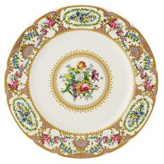 Sevres Antique Lavender- Classic Party Rentals