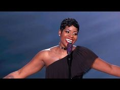 Fantasia - Necessary (Live on Joyful Noise) - YouTube