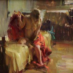 Artist: Quang Ho