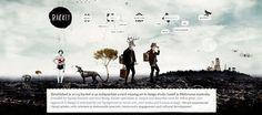 webdesign pauleposition