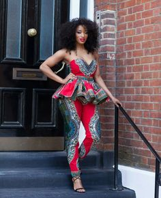 The Basic Facts of Africa Fashion You're ready with your dress, but you aren't certain in regards to the footwear. There's a big array of Africa Fashion clothing when it has to do… African Fashion Designers, African Fashion Ankara, Ghanaian Fashion, African Inspired Fashion, African Print Dresses, African Dresses For Women, African Print Fashion, Africa Fashion, African Wear