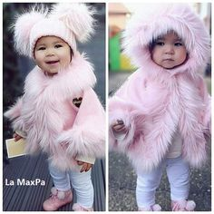 Top Offers $17.90, Buy Children girl fur cape infant girls formal princess loading cape baby plush cloak kids gril party cloak Fur coat Boleros