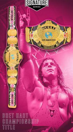 💓 Bret 'The Hitman' Hart 💓 Wrestling Stars, Wrestling Wwe, Hitman Hart, Wwe Pictures, Shawn Michaels, Hulk Hogan, Triple H, Becky Lynch, John Cena