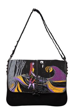 The Nightmare Before Christmas bag | The Nightmare Before ...