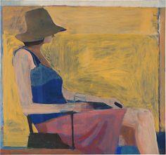 Matisse Diebenkorn Details | Baltimore Museum of Art