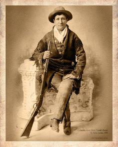Divided Back Postcard Calamity Jane, Gen. Wild West Show, Wild Wild West, Old West Outlaws, Old West Photos, Calamity Jane, Western Art, Western Photo, Cowboy Western, Photo Restoration