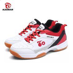 best sneakers 7c7d8 d52a4 ALDOMOUR Nieuwe 2018 Herenvolleybalschoenen Dames Professionele  atletiekschoenen Badminton Sneakers Anti-gladde en lichtgewicht schoenen