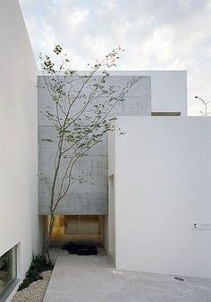 House in Minamikasugaoka   — Hiroshi Yoshikawa Architects Design Office