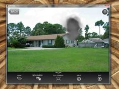 Build custom Fire Simulations using your own photos.