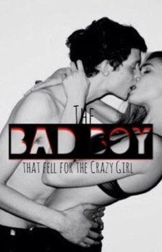 The Bad boy that fell for the Crazy Girl (on Wattpad) https://www.wattpad.com/182471467?utm_source=ios&utm_medium=pinterest&utm_content=share_reading&wp_page=story_end&wp_originator=aCxMR053g3EFdXNr8iJZF%2BMUQ2M%2FhhMB0N%2FpbcVUPtWiudQ3l3eHYSbI3%2BiyKlI5sDyn1d%2F%2FcoFBopCDT1xo9lAK%2Bce2kyw2KZwTjdHp2YYpc%2FDQvvw0wIf%2BIyRUrxZ6 #romance #Romance #amreading #books #wattpad
