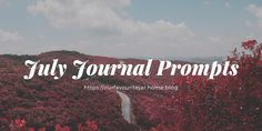 31 days of Journal prompts for the month of July. Making time for you each day. Teaching Writing, Writing A Book, Feeling Sad, How Are You Feeling, What Makes You Laugh, Journal Questions, Journal Writing Prompts, Personal Development Books, Keeping A Journal