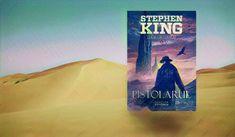 Pistolarul de Stephen King (seria Turnul întunecat) – recenzie