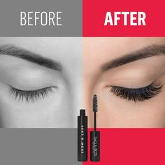 Reveal the real beauty of your eyes. Transform weak, uneven and sparse hairs into healthy-looking beautiful full eyelash and eyebrow growth serum that works. Long Thick Eyelashes, Natural Eyelashes, Beauty Care, Beauty Hacks, Real Beauty, Beauty Ideas, Beauty Blogs, Beauty Advice, Beauty Skin