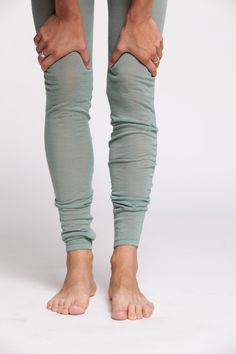 Tights / Leggings Extra Long Soft Merino Wool - This particular color and style is no longer available but there are A LOT of great quality leggings here in fantastic colors.  Check it out! Pricey, but I haven't seen leggings and tights this great anywhere else!