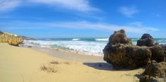 """Marmion Beach Perth- """"A top of 28 and no wind, stop whatever you're doing and go do it outside""""  :) p.s. Be sun smart :)"""