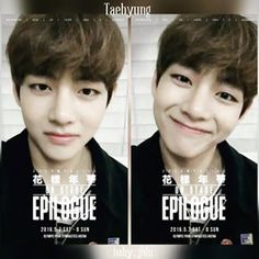 bts on stage epilogue taehyung - Buscar con Google
