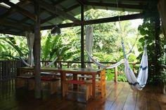 La Loma Jungle Lodge and Chocolate Farm, Bocas Del Toro, Panama
