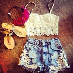 How to Chic: COACHELLA STYLE INSPIRATION
