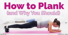 Simple plank exercises designed for beginners may be accomplished in just minutes each day, to help you continue to improve your strength and balance. http://fitness.mercola.com/sites/fitness/archive/2016/09/23/plank-exercise-for-beginners.aspx