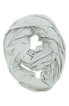 this is such a great summer weight scarf