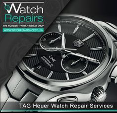 TAG Heuer Watch Repair Services at WatchRepairShop, we are located in 34-35 Hatton Garden London, EC1N 8DX. Our TAG Heuer  professional service  include, restoration, resealing, battery fitting, strap replacement, servicing and more, visit our official webpage at www.watchrepairshop.co.uk #watches #TAGHeuer #WatchRepair