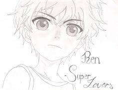 Super Lovers little Ren HandMade